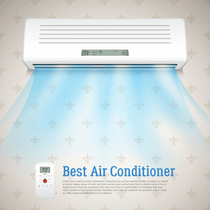 Best Air Condtioner