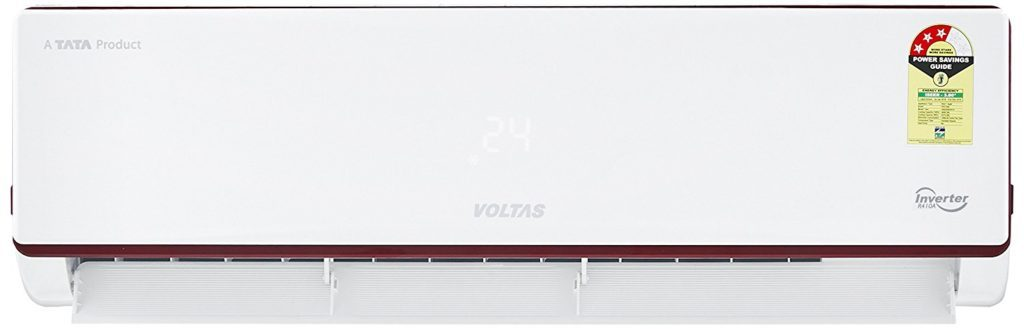 Voltas 173V JZJ - No. 1 Best Split Ac in India