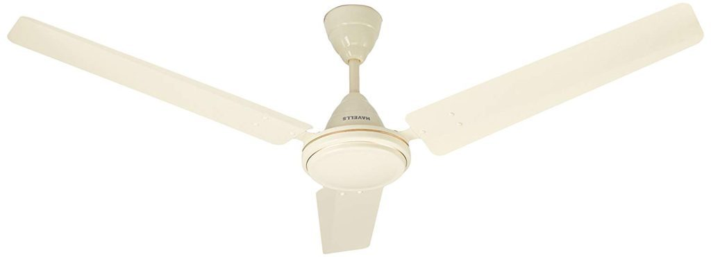Havells Pacer- No 2 Best Ceiling Fans