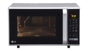 LG MC2846SL- No 2 Best Convection Microwave Oven