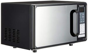Panasonic NN-CT254BFDG- No 7 Best Convection Microwave Oven
