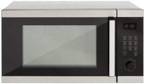 Bosch HMB45C453X- No 8 BestConvection Microwave Oven