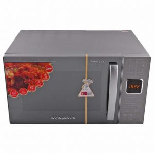 Morphy Richards 25CG- No 9 Best Convection Microwave Oven