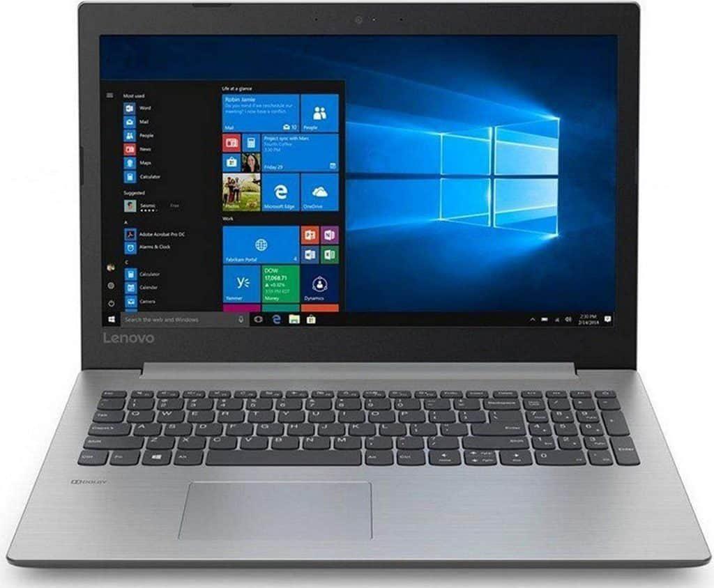 Best Laptop under 30000 No 3 Lenovo Ideapad 330E