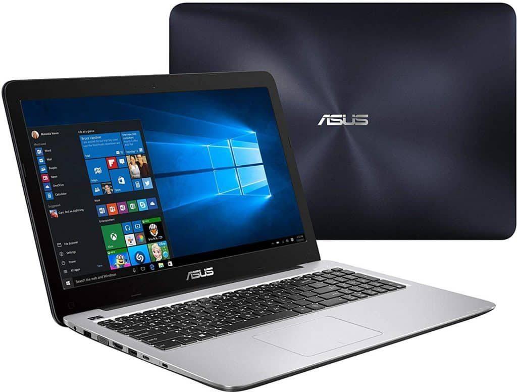 Best Laptop under 30000 No 3 Asus R558UQ-DM542D