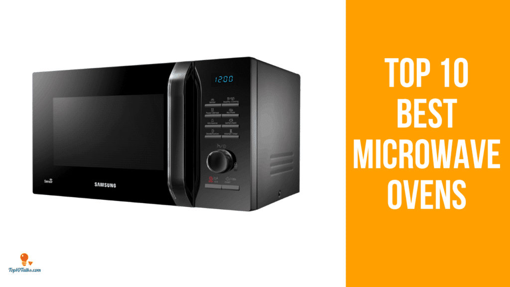 Best Convection Microwave Ovens In India Top 10 For 2019
