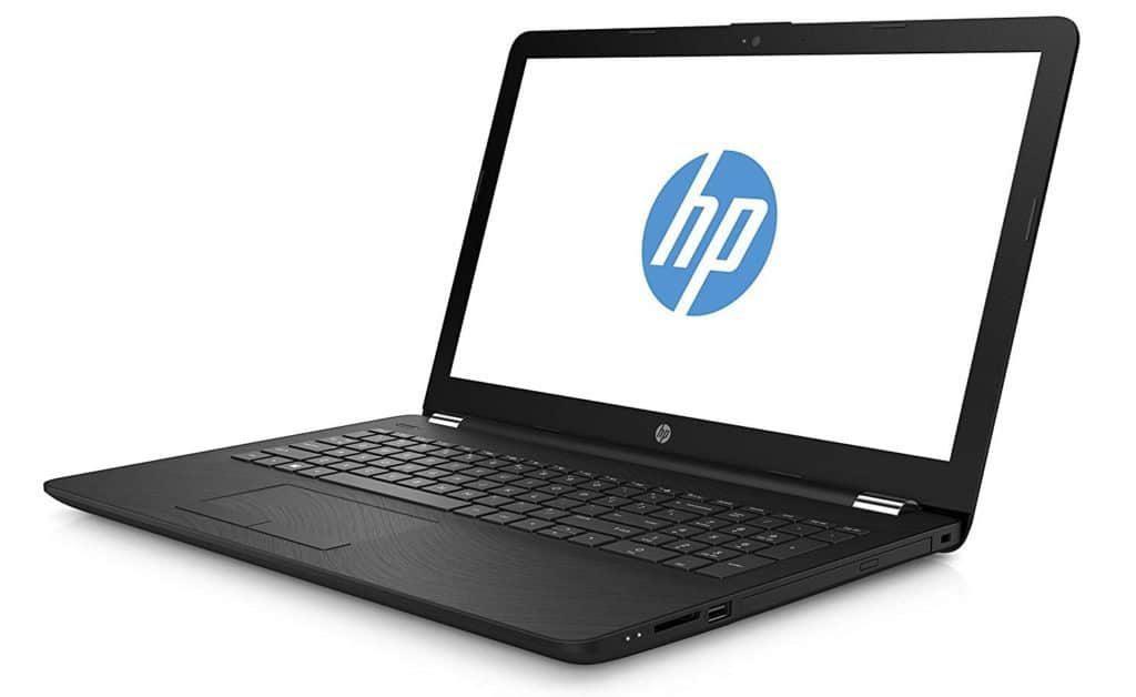 HP 15-bs145tu - No 3 Best Laptop under 50000