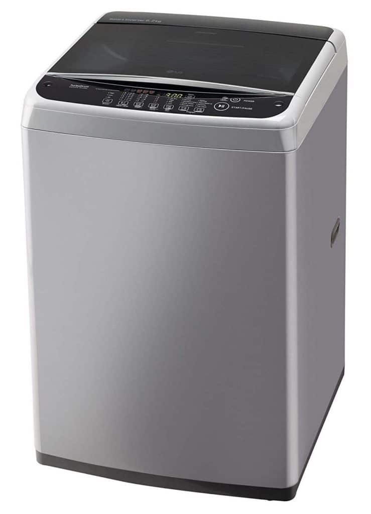 LGT7281NDDLGBest Top Loading Washing Machine