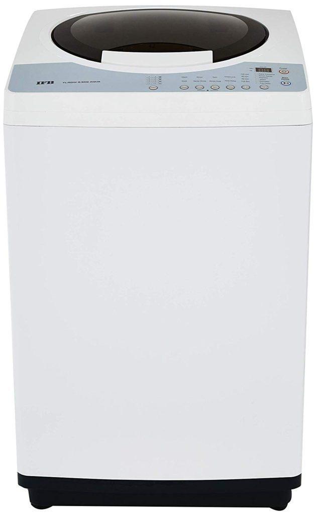 IFB TL-RDW Best Top Loading Washing Machine