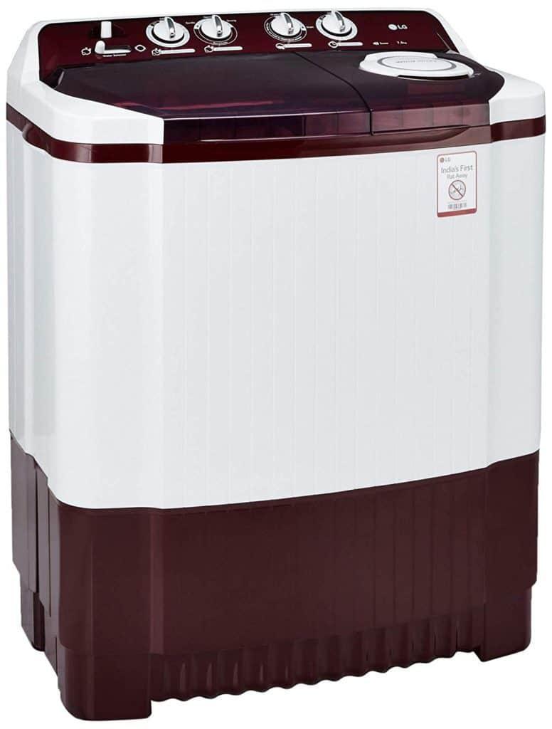 LGP8541R3SABest Semi Automatic Washing Machine
