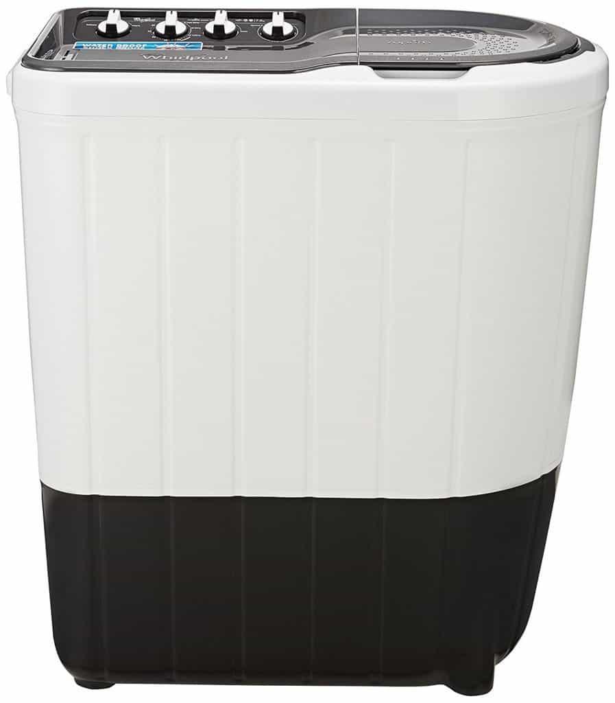 WhirlpoolSuperb Atom 70S BestSemi-Automatic Washing Machine