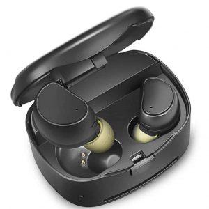 Soundmoov 316T No 7 Best Wireless Earbuds 2019