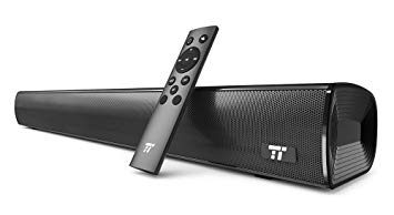 TaoTronics 21 Inch with Bluetooth Audio Speakers