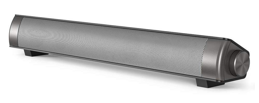 TaoTronics 34-inch Soundbar