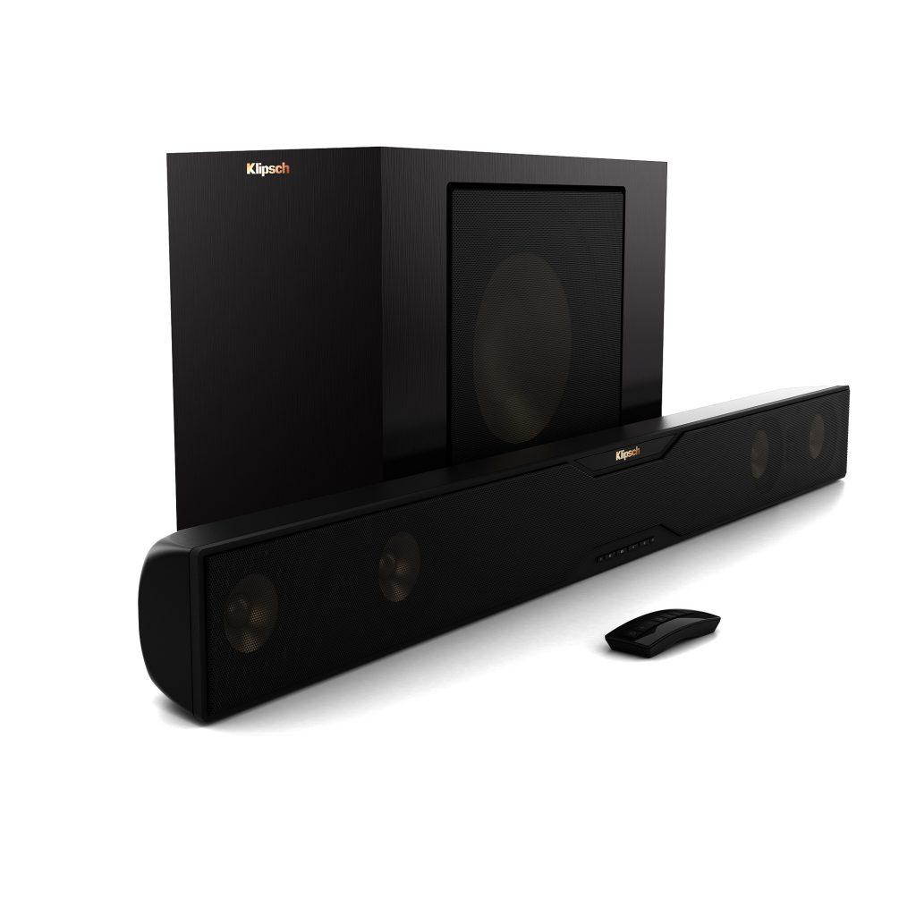 Klipsch R-10B Soundbar