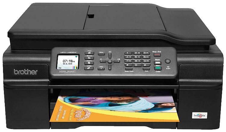 Best ink tank printer in india