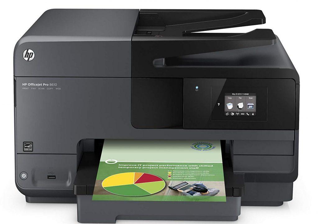 Best inkjet Printer in India
