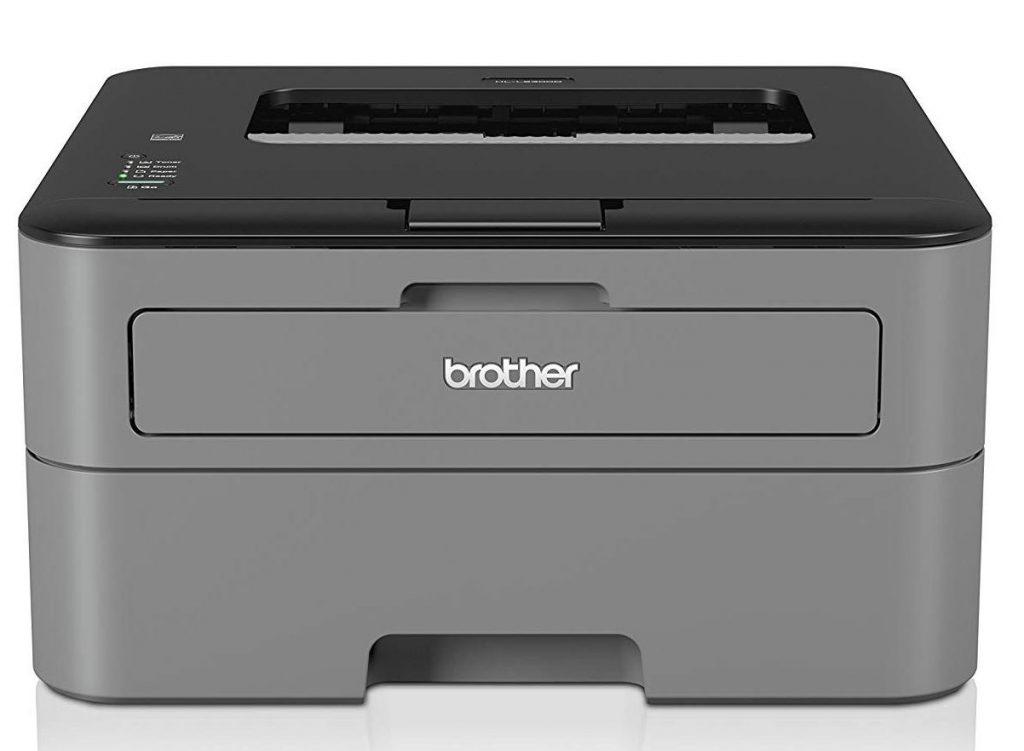 Brother HL-L2300D Best Printer for Office Use