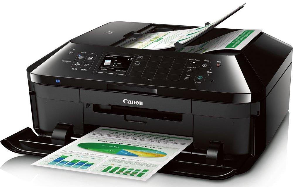 Canon Pixma- Best Printer for College