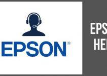 Epson Help