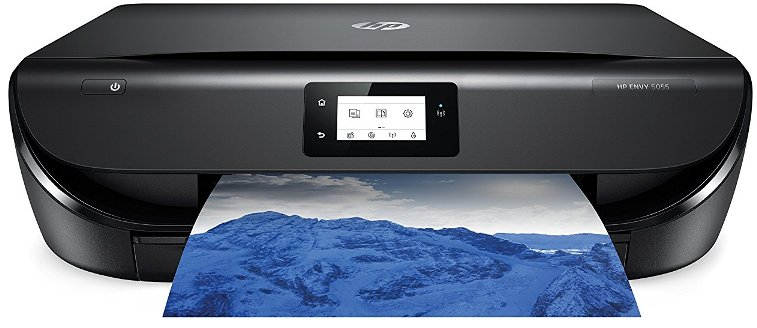 Hp Envy 5055 - Best Printer for Home Use
