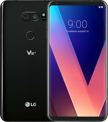 Best Mobile Under 30000-LG V30 Plus