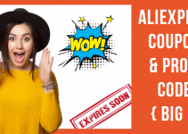 AliExpress Promo Code 2019
