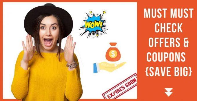 Myntra Coupon Promo Code Discount